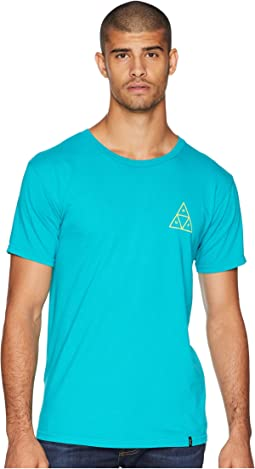 High Tide Triangle Short Sleeve Tee
