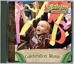 VBS-Babylon-Celebration Music CD