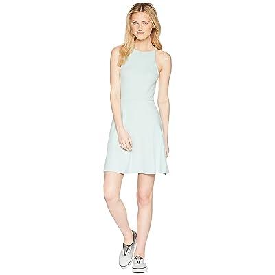 Volcom Cactus Ridge Dress (Mint) Women