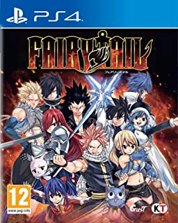 Fairy Tail (PS4)