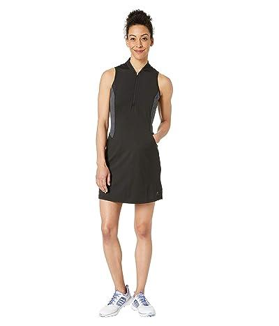 adidas Golf Rangewear Dress (Black) Women