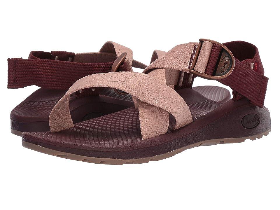 e24c63cdff7d Chaco 30th Anniversary Mega Z Cloud (Tuscany) Women s Sandals
