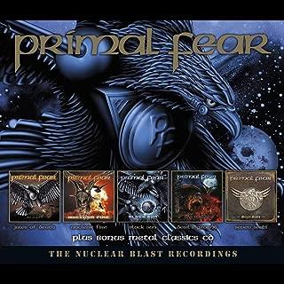 primal fear metal