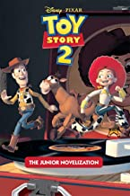 Toy Story 2 Junior Novel (Disney Junior Novel (ebook))