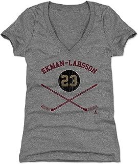 500 LEVEL Oliver Ekman-Larsson Women's Shirt - Arizona Hockey Shirt for Women - Oliver Ekman-Larsson Sticks