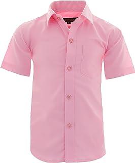 b1ecfa78367a1 Amazon.fr : Rose - T-shirts, polos et chemises / Garçon : Vêtements