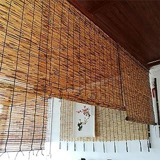 Amazon.es: Bambú - Cortinas de exterior / Decoración de ...