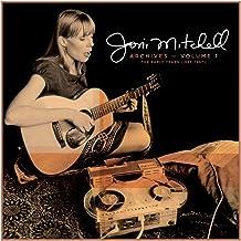 Joni Mitchell Archives, Vol. 1