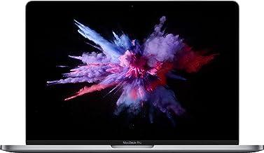 Apple MacBook Pro 13.3 pulgadas con Touch Bar (i5-8257u 1.4GHz 8GB 128GB SSD) QWERTY U.S Teclado MUHN2LL/A Medio 2019 Gris...
