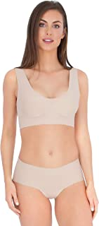 Belly Bandit - Anti Bra, Scoop Neck Style No Dig Bra