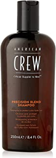 American Crew Precision Blend Shampoo for Men, 250ml