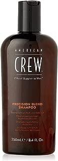 Best american crew daily moisturizing shampoo ingredients Reviews