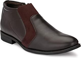 LEVANSE Chelsea Boots for Mens