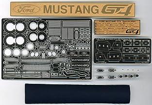 1/24 フォード マスタング GT4 LED フルセット