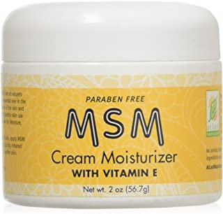 MSM Skin Enhance Cream 2 Ounces