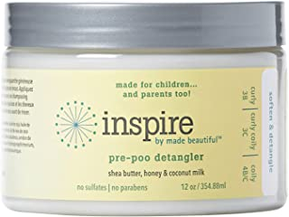 inspire hair products