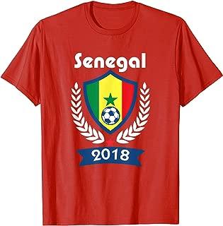 senegal national team jersey 2018