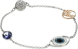 Swarovski Remix Collection Eye Symbol Bracelet