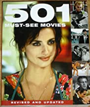 501 Must-See Movies (501 Series)