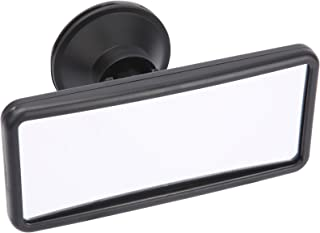 Diono See Me Adjustable Rear View Mirror, Black (Discontinued by Manufacturer)