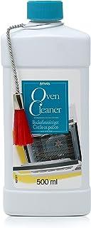 Ofenreiniger, Backofenreiniger AMWAY™ - mit Pinsel zum Auftragen - Gel Oven Cleaner - 500 ml - Amway - Art.-Nr.: 0014