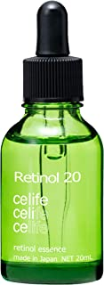 celife(セライフ) レチノール配合美容液 レチノール20 20ml