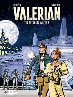 The Future is waiting (Volume 23) (Valerian & Laureline (23))