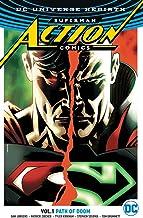 Superman: Action Comics Vol. 1: Path Of Doom (Rebirth)