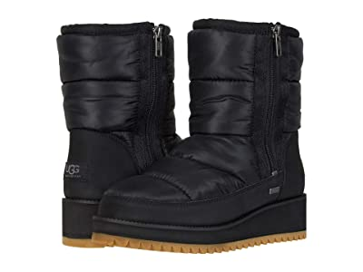 UGG Ridge (Black) Women