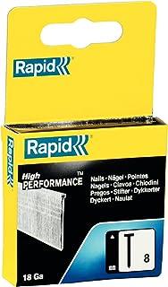 Rapid 5000812 type 8 spijkers 20 mm