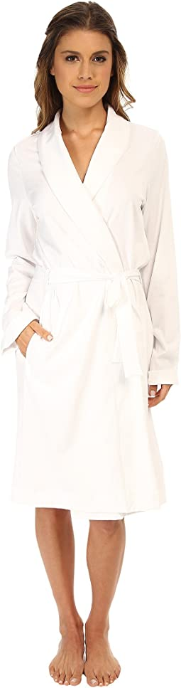 Hanro Robe Selection Basic Robe