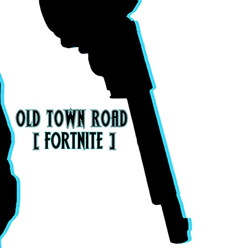 Old Town Road Fortnite By Rockit Gaming On Amazon Music