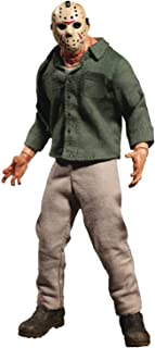 Mezco Toys One: 12 Collective: Friday The 13th Part 3: Jason Voorhees Action Figure