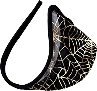 Mens Sexy C-String Lingerie Bikini Underwear Halloween Costume