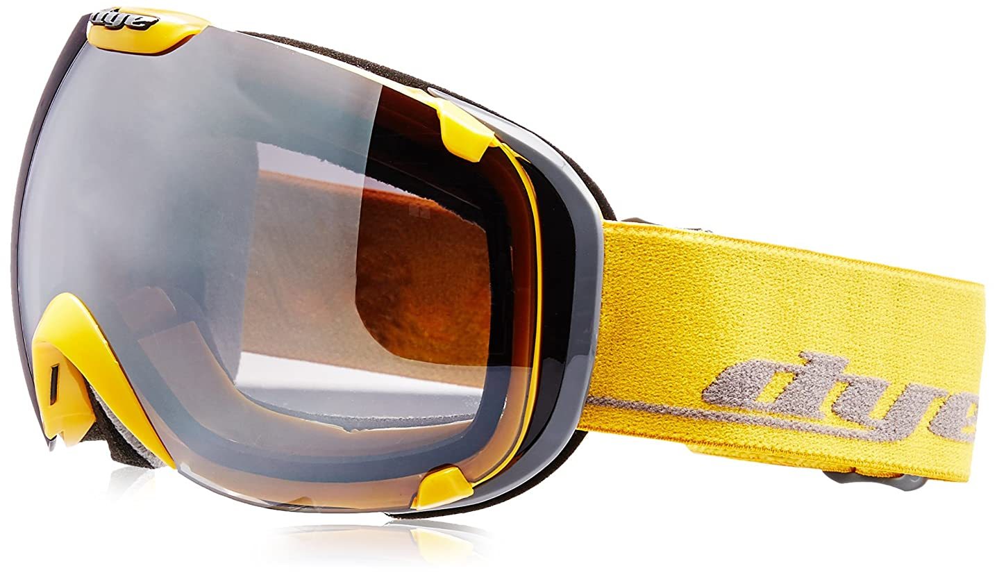 Dye Snow T1 DTS Goggles