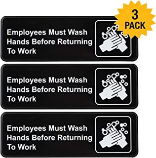 Best employee only sign Reviews