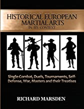 Best historical european martial arts Reviews
