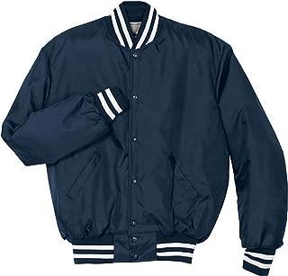 Heritage Nylon Jacket From Holloway Sportswear-(XXL)
