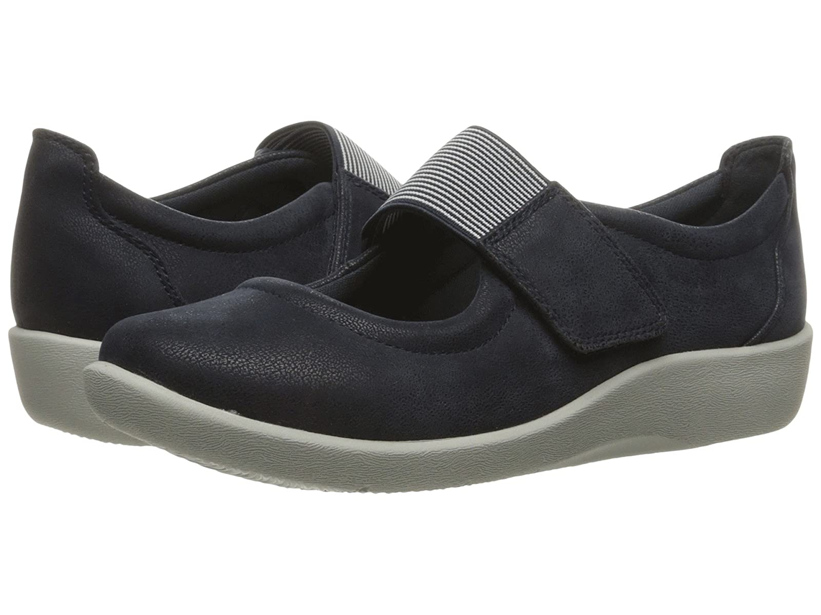 Man's/Woman's:Clarks Sillian Sillian Man's/Woman's:Clarks Cala : New Style e1ec98