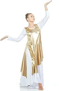 Best praise dance dresses for adults Reviews