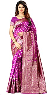 Best saree with blouse Reviews