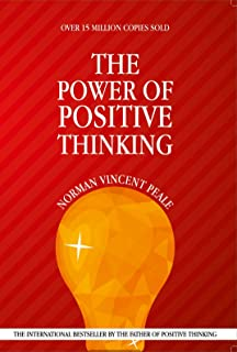 The Power of Positive Thinking [Paperback] NORMAN VINCENT PEALE