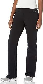 Women's Bootleg Yoga Pant