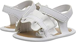 Sandal with Ruffle - Waddle (Infant)