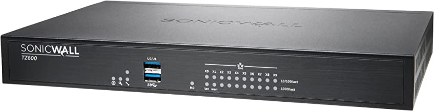 SonicWall | TZ600 Promotional TRADEUP with 3YR AGSS | 01-SSC-3043