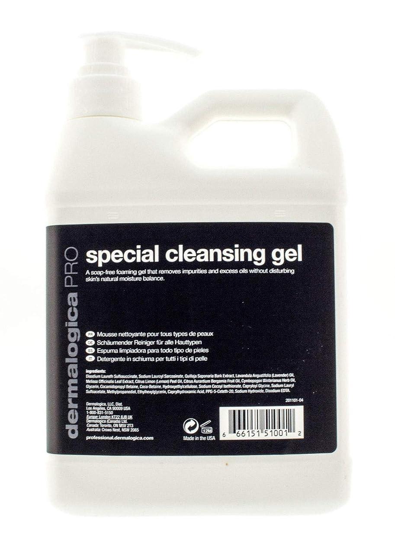 ミネラルじゃないイソギンチャクSpecial Cleansing Gel (Salon Size) 946ml/32oz