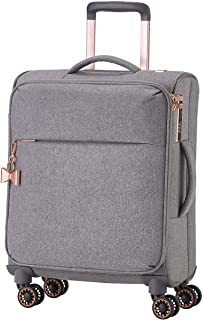 11f2fcf10f378 Amazon.co.uk: Titan: Luggage