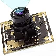 SVPRO 5mp Autofocus Cmos Sensor OV 5640 Mini USB Board Camera Module for Telescope Endoscope,Microscope with 100degree Megapixel Lens