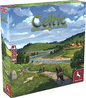 Pegasus Spiele 51978G - Celtic (Tyska/Engelska)
