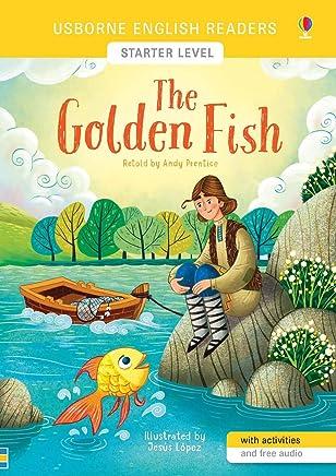 The Golden Fish (English Readers Starter Level)